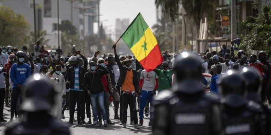 Sénégal : Des chancelleries internationales appellent à