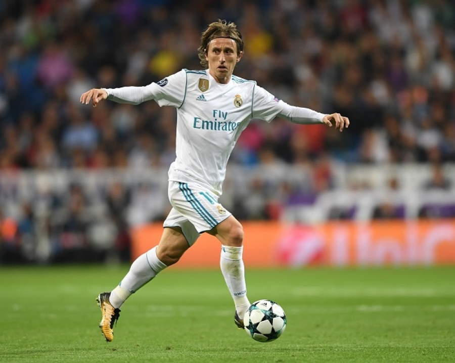Real Madrid : Lucas Modric devrait prolonger