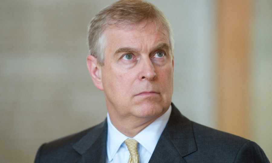 "Affaire Epstein: le prince Andrew ""met fin"