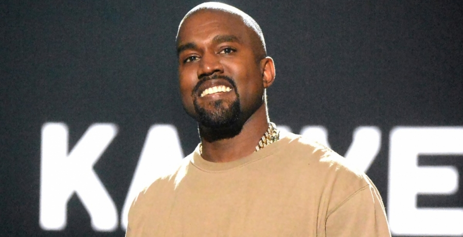 Kanye West annonce s
