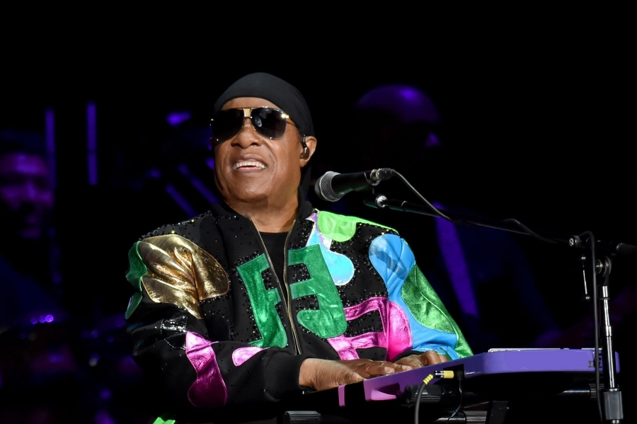 Stevie Wonder projette de s'installer au Ghana à cause des injustices raciales
