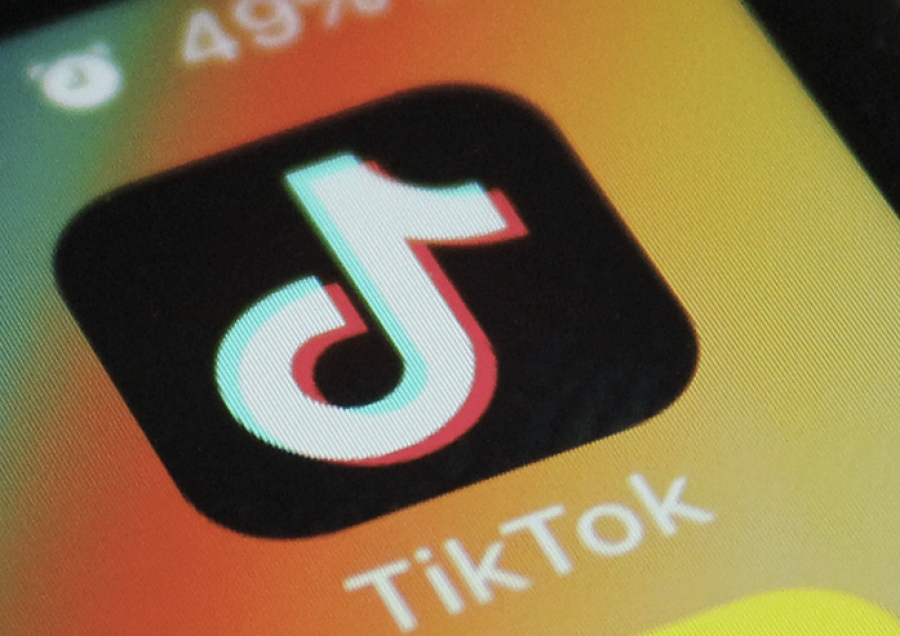 L'application  « Tik Tok » pourrait