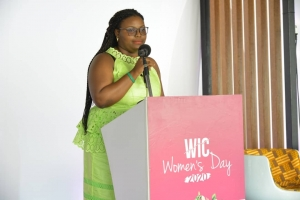 Entrepreneuriat féminin : WIC Capital investit 216 millions F CFA dans la start-up E-Cover