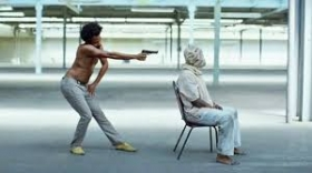 """This is America"" de Childish Gambino triplement primé aux Grammys"
