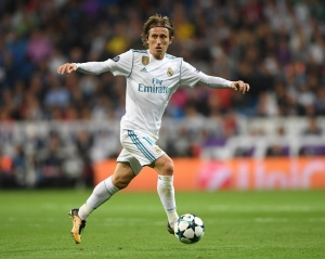 Real Madrid : Lucas Modric devrait prolonger son contrat