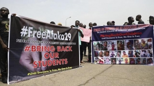 Nigeria: la vague des kidnappings d