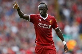 Sadio Mané inscrit son 9e but de la saison