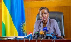 Tchad : ce que préconise Louise Mushikiwabo