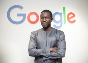 Moustapha Cissé, Directeur du Google AI Research Center Accra : l