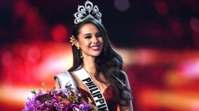 Miss Univers: Miss Philippines couronnée